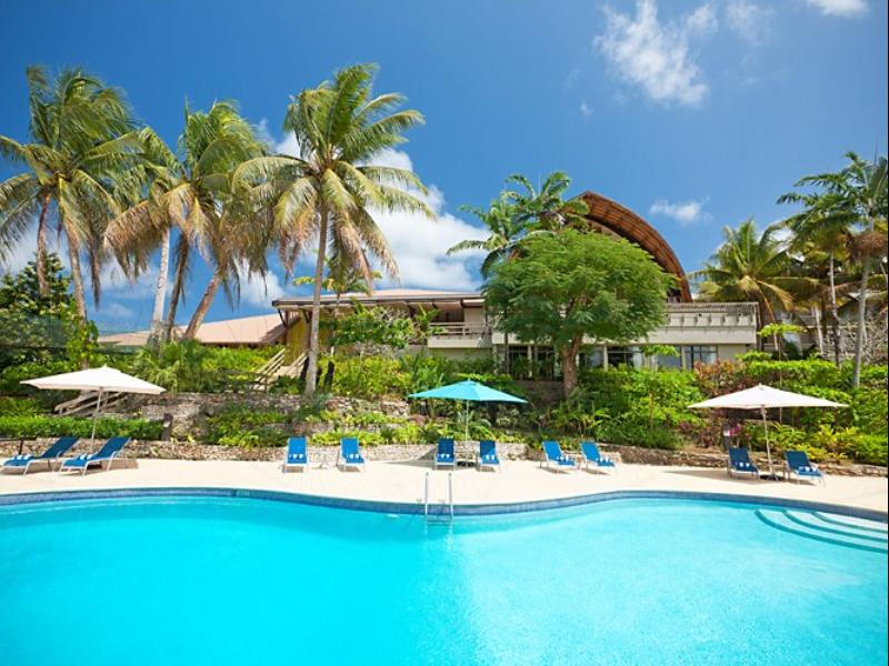 Holiday Inn Resort Vanuatu - Hotell och Boende i Vanuatu i Stilla havet och Australien