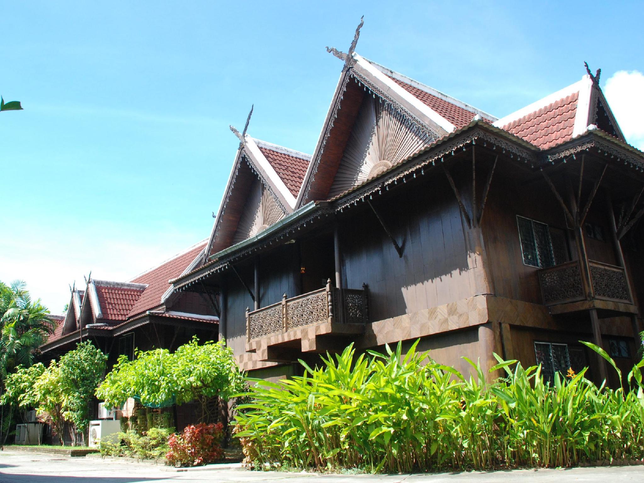 Hotell Baan Thai Resort and Spa i , Chiang Mai. Klicka för att läsa mer och skicka bokningsförfrågan