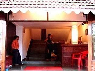 Paradise Inn - Hotell och Boende i Indien i Goa