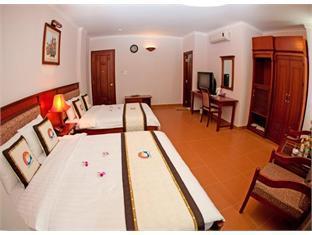 Ocean Star Hotel - Room type photo