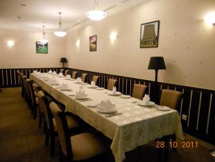 La Sapinette Hotel Dalat - Restaurant