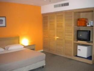 Grand Paradise Hotel - Room type photo