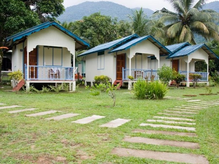 Impian Inn - Kampung Genting, Tioman Island, Malaysia