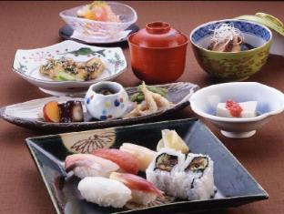 Hotel Grand Arc Hanzomon Tokyo - Restoran