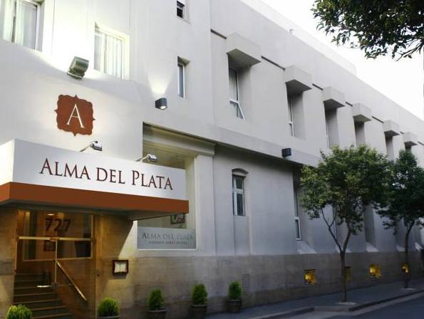 Alma del Plata Buenos Aires Hotel & Apart - Hotels and Accommodation in Argentina, South America