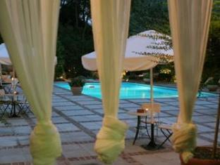 Hotel Antonios Olympia - Swimming Pool