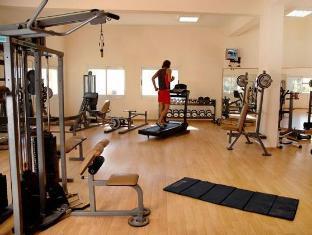 Amarante Garden Palms Hotel Sharm El Sheikh - Fitness Room