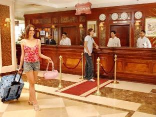 Amarante Garden Palms Hotel Sharm El Sheikh - Reception