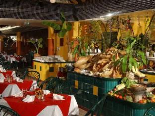 Amhsa Casa Marina Beach All Inclusive Hotel Sosúa - Restaurante