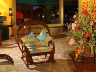 Amhsa Casa Marina Beach All Inclusive Hotel Sosúa - Interior del hotel