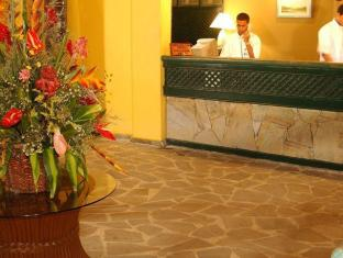 Amhsa Casa Marina Beach All Inclusive Hotel Sosúa - Recepción