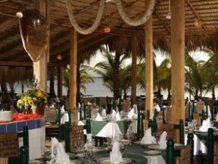 Amhsa Casa Marina Beach All Inclusive Hotel Sosúa - Salón de banquetes
