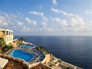 CHC Athina Palace Hotel - Crete Island