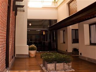 Azur Real Hotel Boutique Cordoba - Hotel Interior