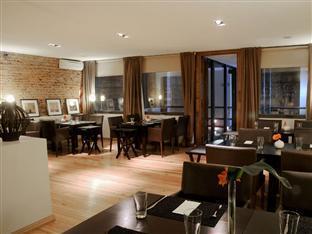 Azur Real Hotel Boutique Cordoba - Restaurant
