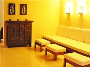 Azur Real Hotel Boutique Cordoba - Spa
