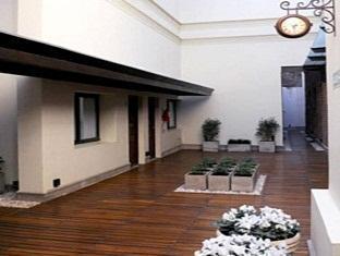 Azur Real Hotel Boutique Cordoba - Exterior