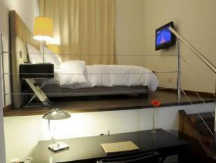 Azur Real Hotel Boutique Cordoba - Guest Room