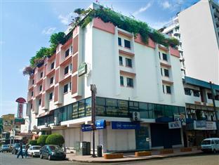 巴拿马贝尼多姆酒店
