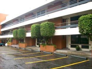 Best Western Tampico Hotel Tampico - Exterior
