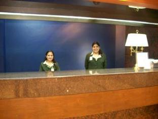 Best Western Tampico Hotel Tampico - Reception