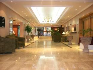 Best Western Tampico Hotel Tampico - Lobby