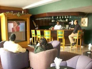 Best Western Tampico Hotel Tampico - Pub/Lounge