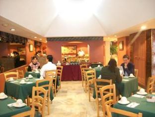 Best Western Tampico Hotel Tampico - Restaurant