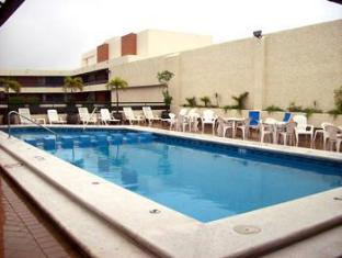 Best Western Tampico Hotel Tampico - Swimming Pool