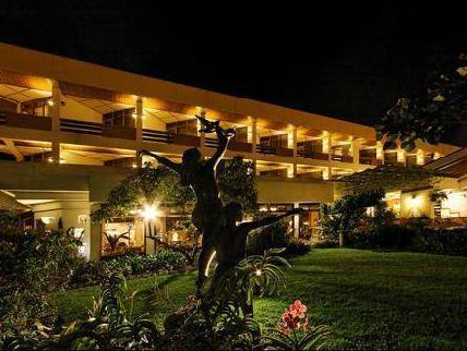 Hotel Bougainvillea - Hotels and Accommodation in Costa Rica, Central America And Caribbean