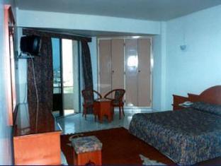 Bouregreg Hotel रबत - अतिथि कक्ष