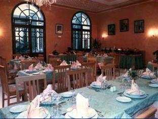 Bouregreg Hotel रबत - रेस्त्रां