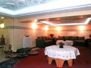 Bouregreg Hotel रबत - होटल आंतरिक सज्जा