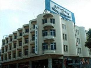 Bouregreg Hotel रबत - होटल बाहरी सज्जा