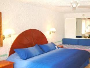 Cancun Clipper Club Cancun - Gostinjska soba
