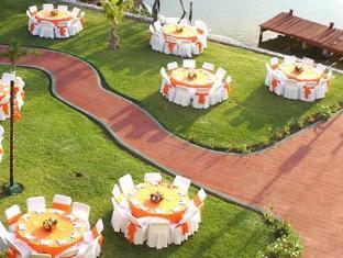 Cancun Clipper Club Cancun - Restoran