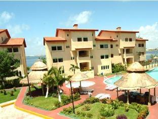 Cancun Clipper Club Cancun - Eksterijer hotela