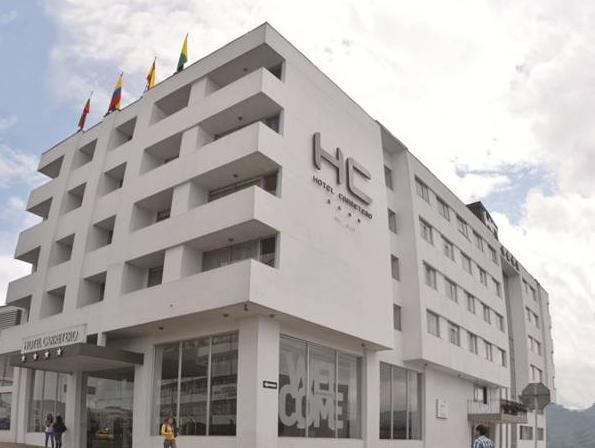 Hotel Carretero - Hotels and Accommodation in Colombia, South America