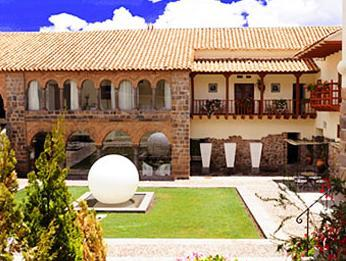 Casa Cartagena Boutique Hotel & Spa - Hotels and Accommodation in Peru, South America