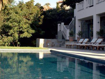 Hotel Casa Higueras - Hotels and Accommodation in Chile, South America