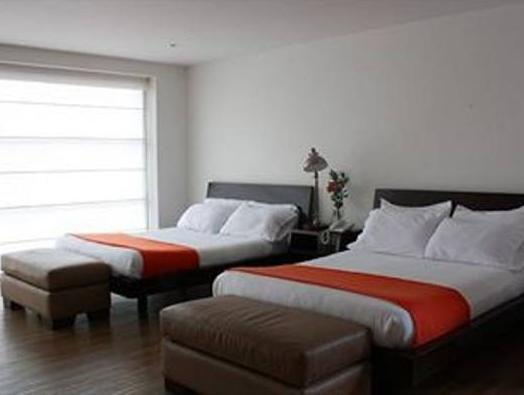 Casa 95 - Hotels and Accommodation in Colombia, South America
