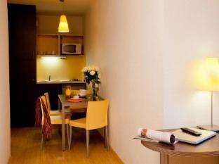 Adagio Access Marne La Valee - Torcy Aparthotel Paris - Guest Room