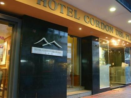 Hotel Cordon Del Plata - Hotels and Accommodation in Argentina, South America