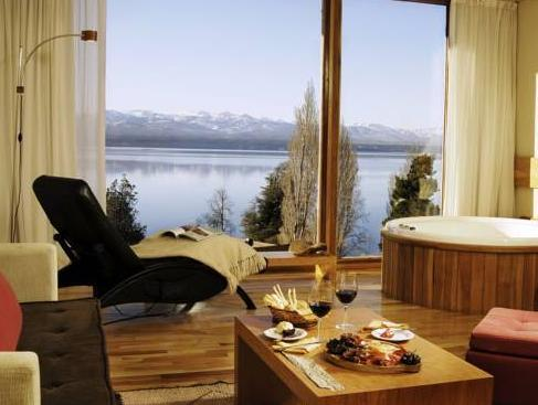 Design Suites Bariloche Hotel - Hotels and Accommodation in Argentina, South America