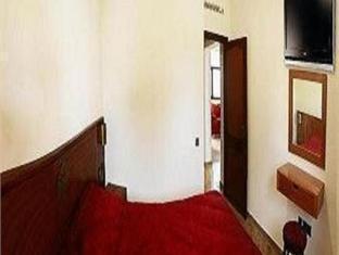 Diamant Vert Apartment فاس - غرفة الضيوف