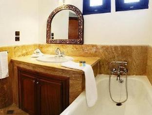 Diamant Vert Apartment فاس - حمام