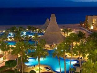 Sandos Finisterra Los Cabos All Inclusive Resort Cabo San Lucas