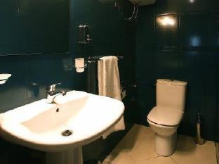 แฟลตอพาร์ท สาลิมาเนีย มาร์ราเกช - ห้องน้ำ