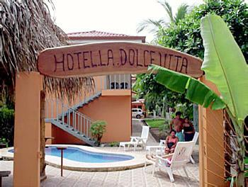Fuego del Sol - Hotels and Accommodation in Costa Rica, Central America And Caribbean