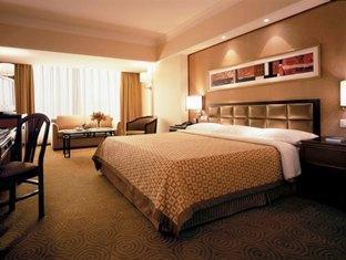 Shangri-la Golden Flower Hotel - Room type photo